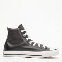 Converse Leather High Top All Star