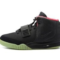 Best Deal Nike Air Yeezy 2 'Solar Red'