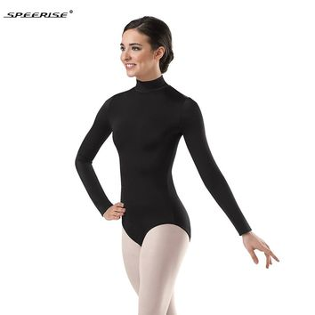 5566f34bc Shop Long Sleeve Unitard on Wanelo