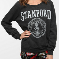 Urban Outfitters - Recycled Karma College Sweatshirt