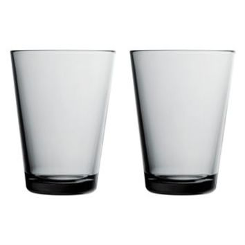 Kartio tumbler 40 cl 2-pack from Iittala by Kaj Franck