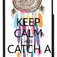 Keep Calm and Catch A Dream Iphone Case | fresh-tops.com