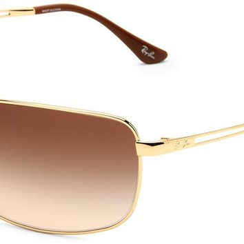 Ray-Ban RB3466 Composite Sunglasses 135 mm, Non-Polarized