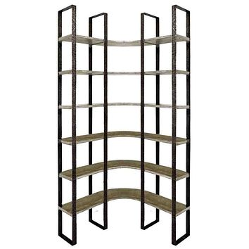 Turner Shelving Unit