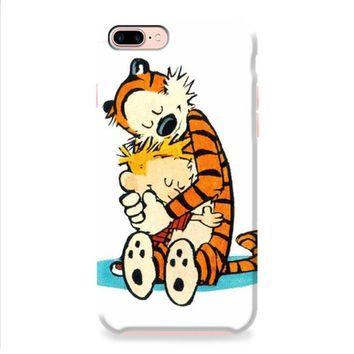 Calvin and Hobbes sweet iPhone 8 | iPhone 8 Plus Case