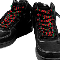Marauders 93 Shoe Laces by A Tribe Called Quest