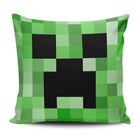 Minecraft Pillow Covers