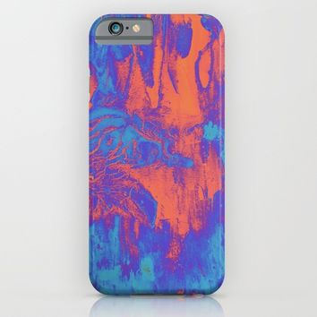 acidwash iPhone & iPod Case by DuckyB