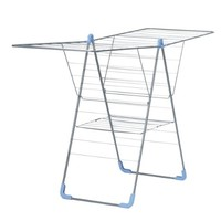 Moerman 88346 Y-Airer Indoor Folding Clothes Drying Rack (Up to 79 Feet Of Drying Space)