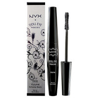 Doll Eye Volume Mascara - Black