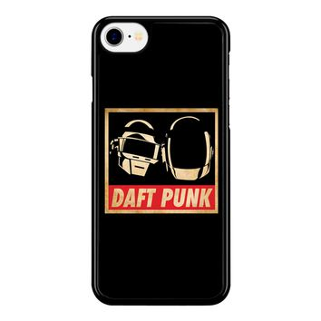 Obey Daft Punk iPhone 8 Case