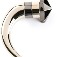 Givenchy Star Embellished Magnetic Earring