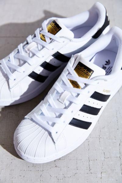 adidas Originals Superstar Sneaker from Urban Outfitters  3ac004415f