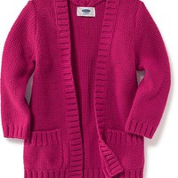 Open-Front Cardi-Coat for Toddler | Old Navy