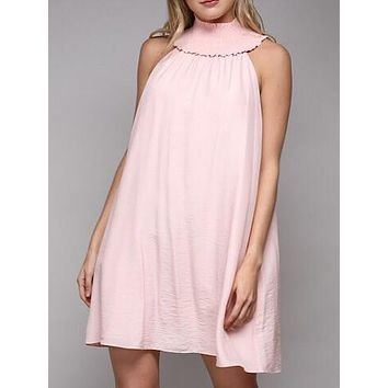 Good Intentions Dress | Pink