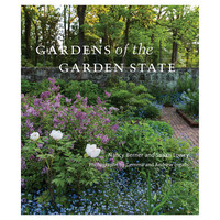 Gardens of the Garden State, Non-Fiction Books