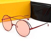 FENDI Sunglass for women men 0840