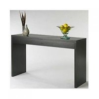 Modern Console Table Hallway Accent Table Hall Sofa Decor Living Room Furniture