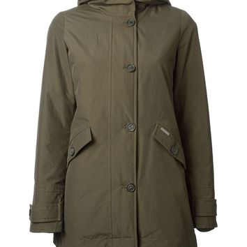 Woolrich 'Lincoln' padded parka
