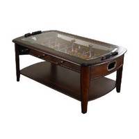 Chicago Gaming Signature Foosball Coffee Table: Sports & Outdoors