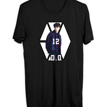 Do Twelve Exo Mens T Shirt