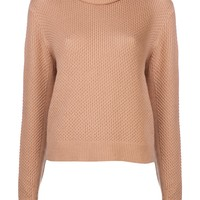 3.1 Phillip Lim Roll Neck Pullover