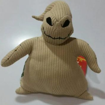 The Nightmare Before Christmas Oogie Boogie Plush Toys 28cm
