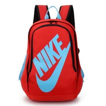 LMFON1O NIKE Casual Sport Laptop Bag Shoulder School Bag Backpack H Day First