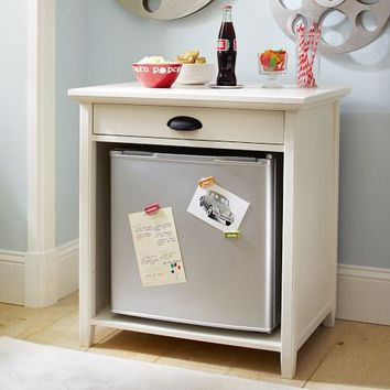 Chatham Snack Cabinet + Top | PBteen