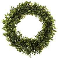 Boxwood Wreath | Hobby Lobby | 1224179