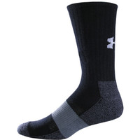Under Armour 406 Performance Crew Socks