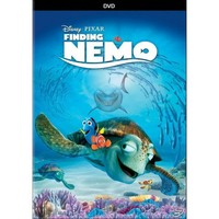 Finding Nemo (R) (Widescreen)