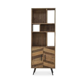 Cassidy Tall Bookcase