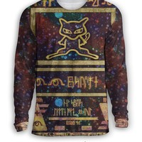 1st Edition Holographic Sweatshirt