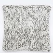 Knitted Cushion - Urban Outfitters