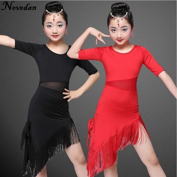 520bba75b039 Shop Latin Dance Dresses on Wanelo