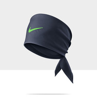 Check it out. I found this Nike Swoosh Tennis Bandana at Nike online.