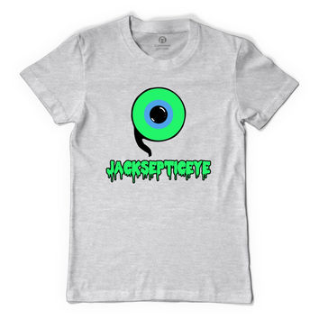 Jacksepticeye Youtuber Men's T-shirt