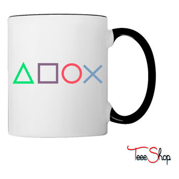 Gamer Coffee & Tea Mug