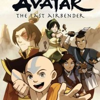 Avatar The Last Airbender: The Promise (Avatar the Last Airbender)