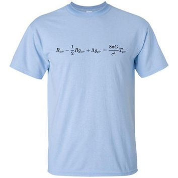 DCCKJY1 Einstein Field Equation Shirt