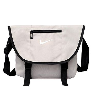 Nike Fashion Casual Simple  Waist Bag Single-Shoulder Bag Crossbody