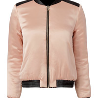 Bailey Reversible Bomber Jacket