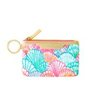 Key ID Card Case - Lilly Pulitzer