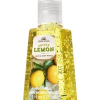 PocketBac Sanitizing Hand Gel Meyer Lemon