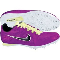 Nike Women's Zoom Rival MD 6 Track and Field Shoe