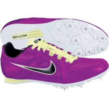 Nike Zoom Rival S6 Track Shoe Nike Running Spikes  52bd43ea75