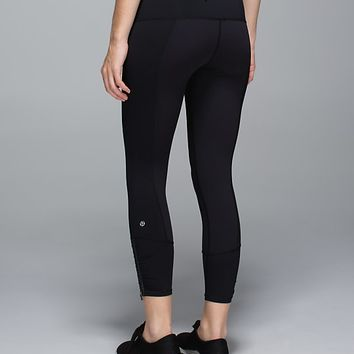 runday crop | women's crops | lululemon athletica
