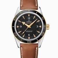 OMEGA Watches: Seamaster 300
