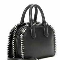 Borsa Falabella Box Mini in ecopelle